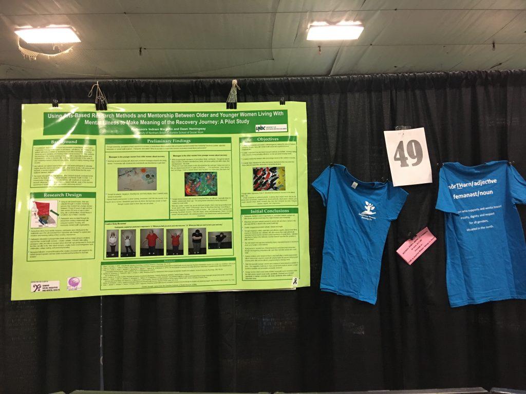 Seniors Fair 2016 -Set Up A